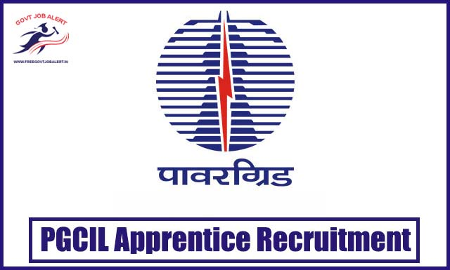 PGCIL Apprentice Recruitment 2020