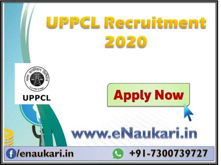 UPPCL-Tachnician-Recruitment-2020