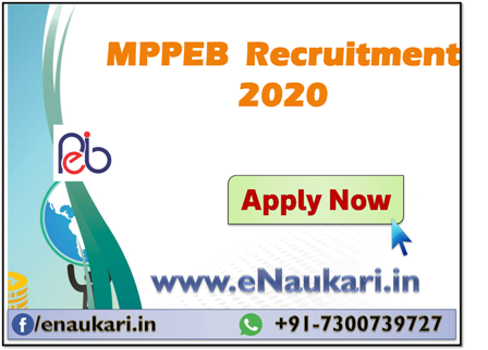 MPPEB-Recruitment-2020