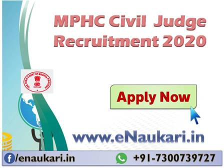MPHC-Civil-Judge-Recruitment-2020