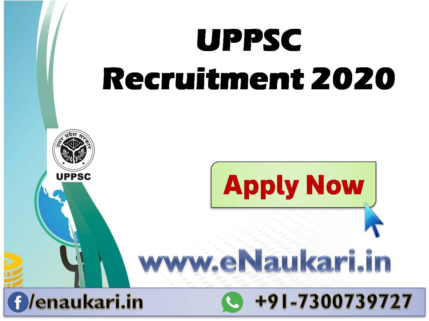 UPPSC-Recruitment-2020.