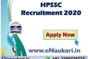 HPSSC-Recruitment-2020