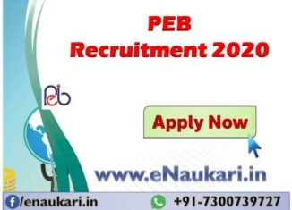 PEB-Recruitment-2020