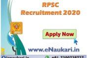 RPSC-Recruitment-2020