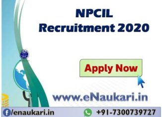 NPCIL-Recruitment-2020
