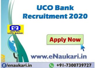 UCO-Bank-Recruittment-2020