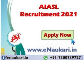 AIASL-Recruitment-2021.