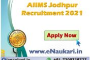 AIIMS-Jodhpur-Recruitment-2021.