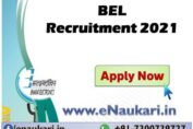 BEL-Recruitment-2021