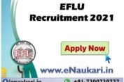 EFLU-Recruitment-2021