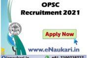 OPSC-Recruitment-2021.
