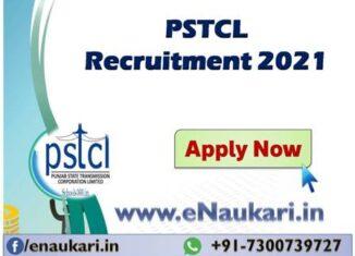 PSTCL-Recruitment-2021.